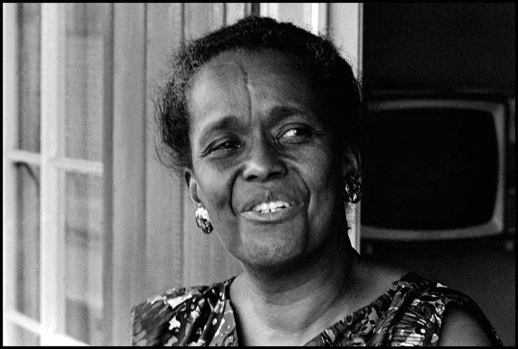 A Homage To Legendary Human Rights Activist Ella Baker