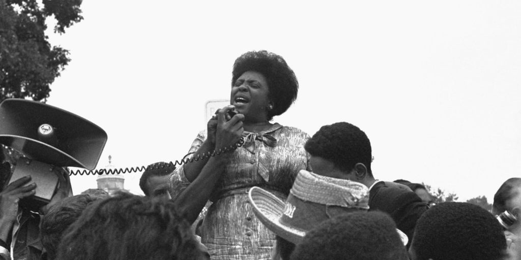 10 Fannie Lou Hamer Quotes To Celebrate Her 100th Birthday