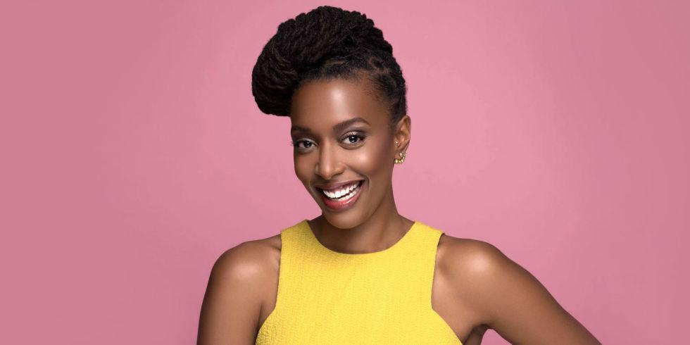 Franchesca Ramsey: Comedy Central's First Black Woman To Host A Pilot