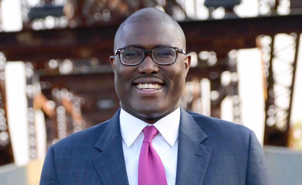Frank Scott Jr. Is Now The First Black Mayor Elected By Popular Vote In Little Rock, Arkansas