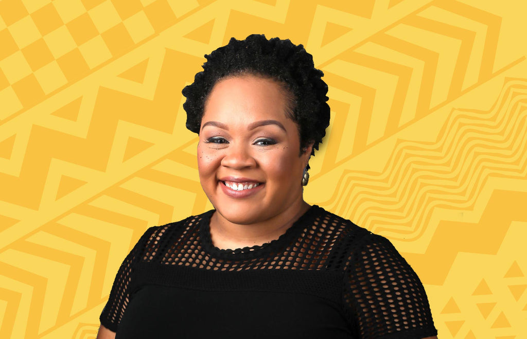 10 Reasons Why Journalist Yamiche Alcindor Is Pure Black Girl Magic