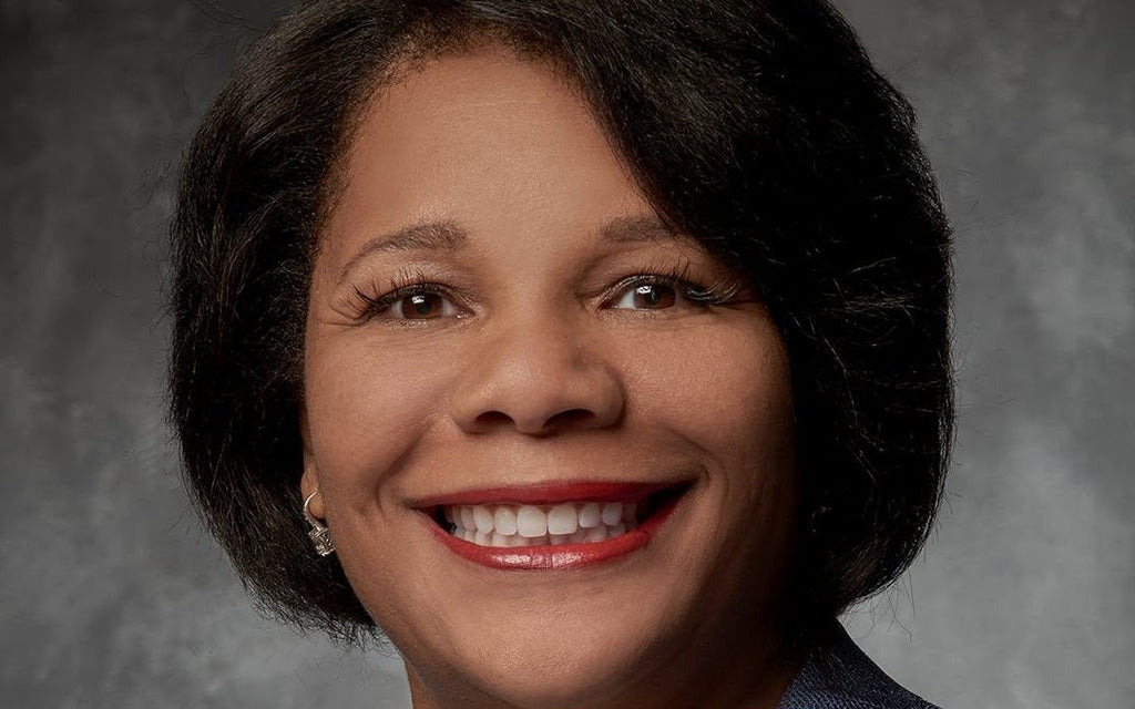 She Started As A Receptionist, Now She's FedEx's First African American CEO