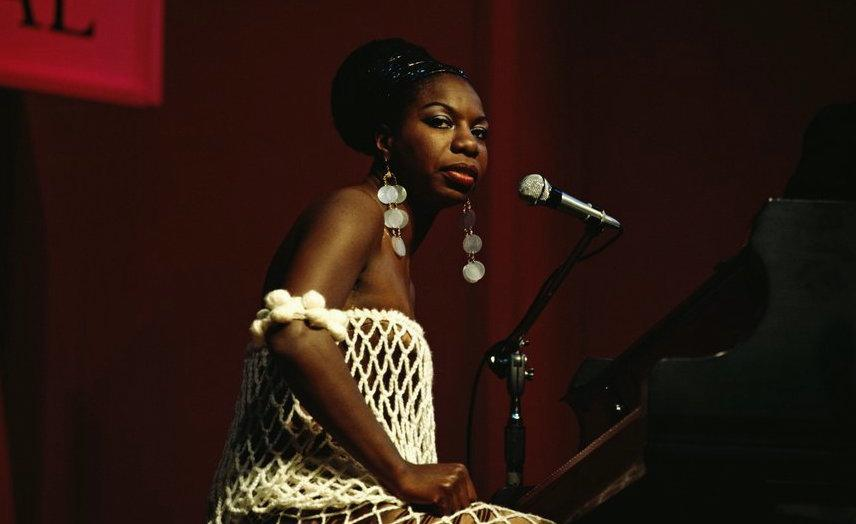 Nina Simone Is Among The Rock And Roll Hall Of Fame's 2018 Nominees
