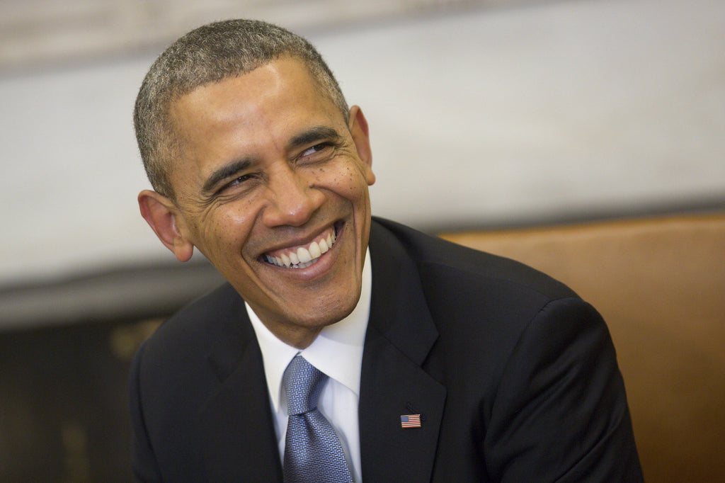 Barack Obama's Birthday Just Became A Holiday In Illinois