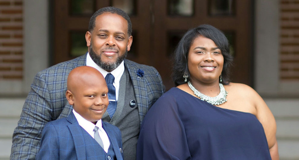 Here's The Incredible Family Behind The First Black-Owned Furniture Brokerage