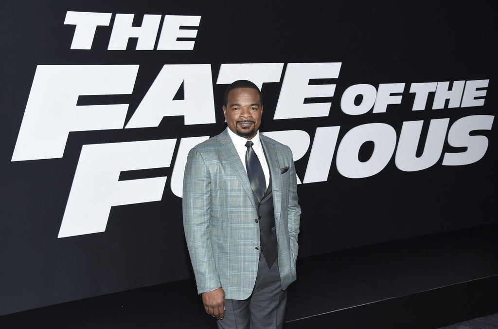 F. Gary Gray Scores Highest-Grossing Global Opening For An African American Director