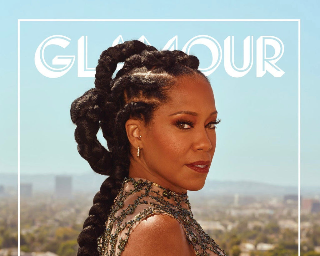 Here Are All The Black Women Honored By Glamour Magazine's 2020 'Women Of The Year'