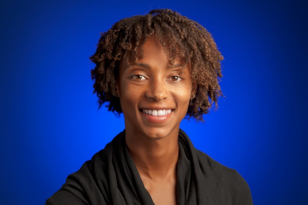 Meet the Black Woman Just Appointed to Google's General Counsel