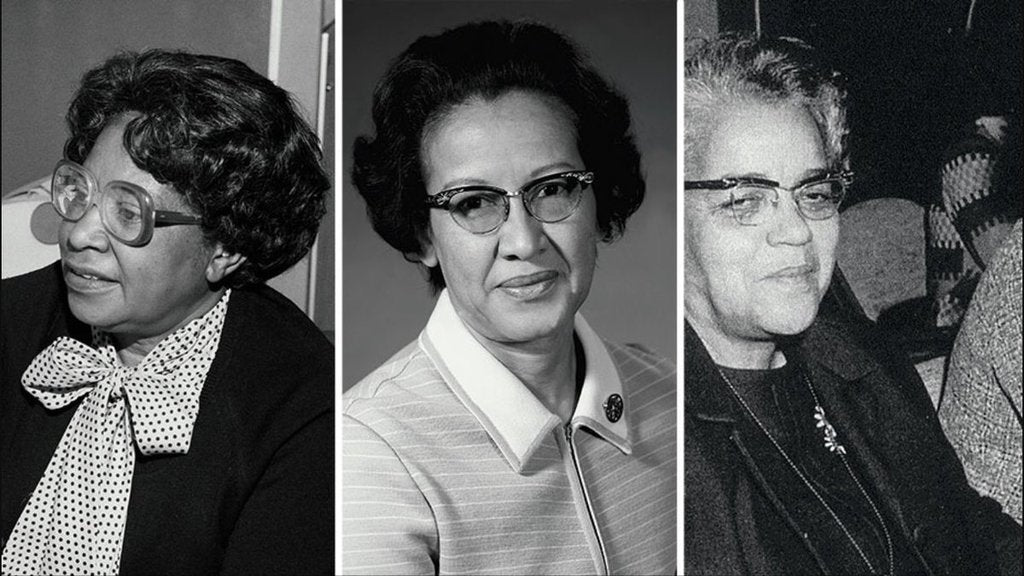 Hidden No More: Street Outside Of NASA's Headquarters To Be Renamed 'Hidden Figures Way'