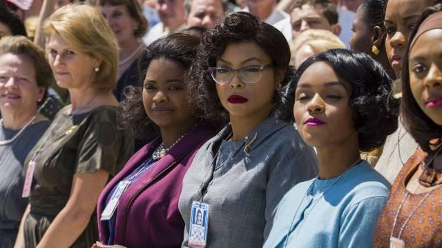 'Hidden Figures' Continues To Soar, Surpasses Three 2016 Blockbusters
