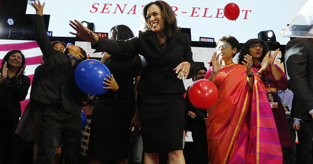 Read: Kamala Harris Pens A Powerful Message To Mark First Anniversary Of Her Historic Election Win