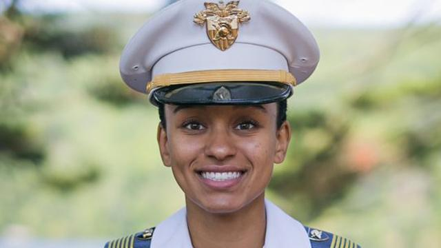 Meet Simone Askew, The First African American Woman To Be Selected As West Point's First Captain