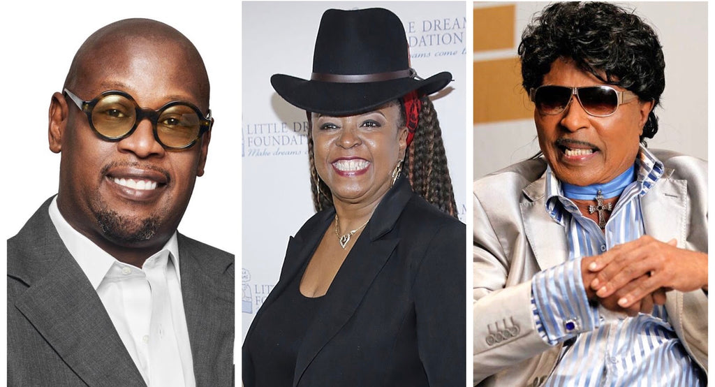 Remembering Andre Harrell, Betty Wright & Little Richard, The Architects of Hip Hop, R&B and Rock & Roll