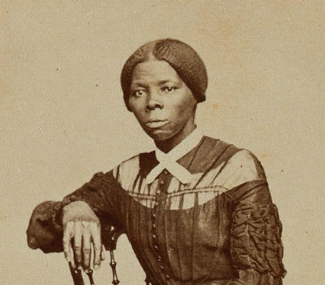Harriet Tubman Museum Set To Open Next Year In New Jersey