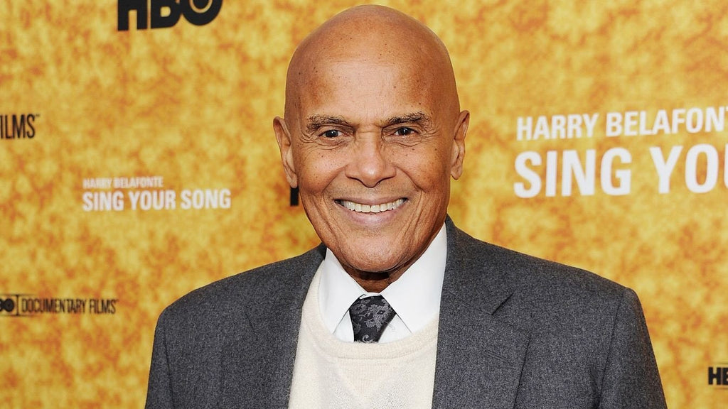 9 Harry Belafonte Quotes To Celebrate His 90th Birthday