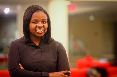 She's The First Black Woman To Become President Of The Harvard Law Review