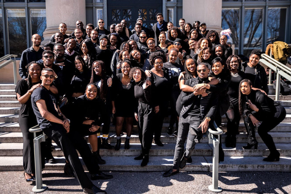 This is One of the Largest Classes of Black Law Students in Harvard Law School History
