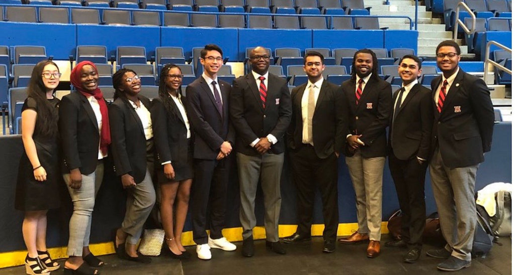 For the Second Year in a Row Howard University Defeats Harvard University In The Great Debate
