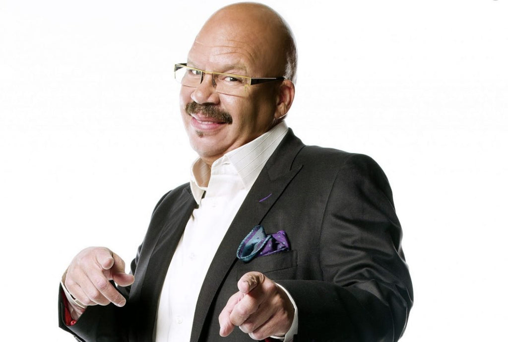 Iconic Radio Host Tom Joyner Signs Off After 25 Years On The Air