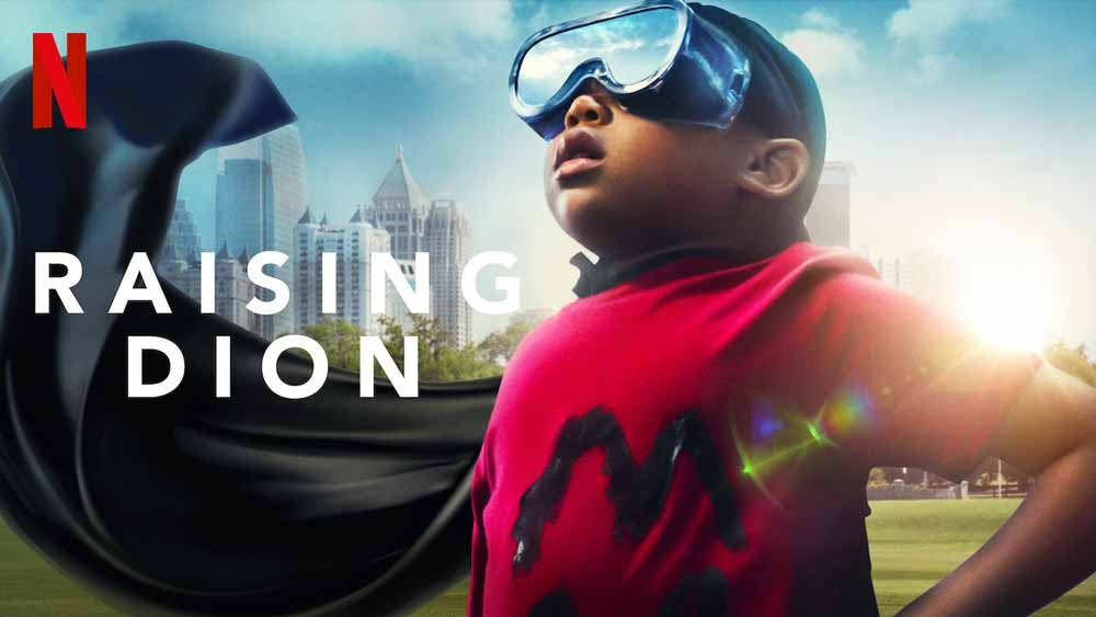 Netflix Renews Michael B. Jordan's 'Raising Dion' For Season 2