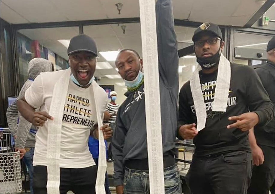 Group of Black Entrepreneurs Pay For Over 40k In Groceries For Customers In Atlanta