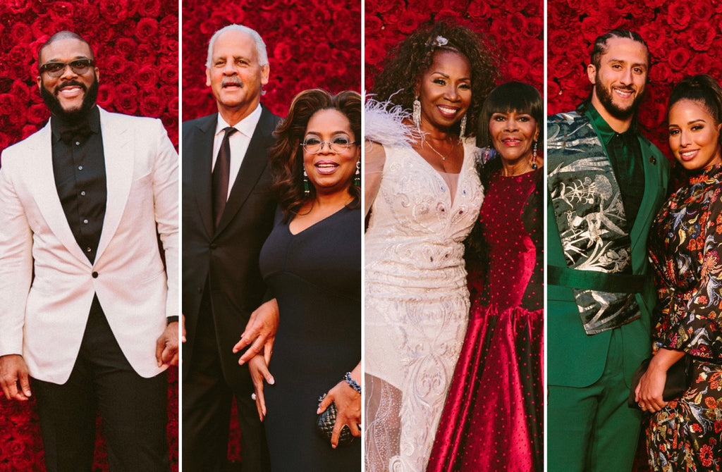 Tyler Perry Celebrates Owning and Opening one of the Country's Largest Film Studios with Star Studded Event