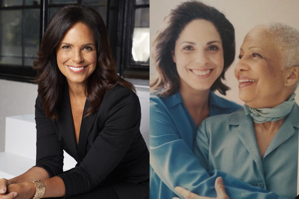 Soledad O'Brien's Touching Tribute to a Remarkable Woman, Her Mother