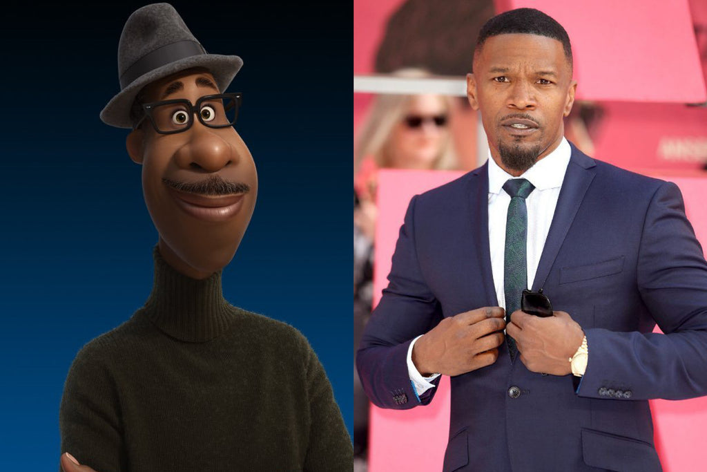Pixar Set to Release First Animation With A Lead Black Character