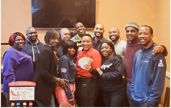 Friends Gather To Surprise IHOP Waitress With $1200 Tip For The Holidays