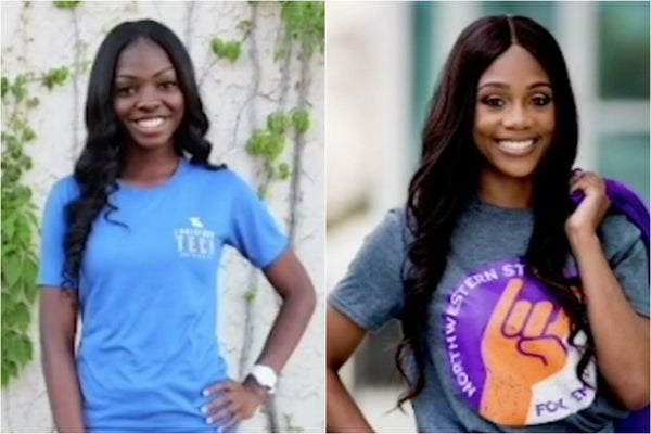 Two Black Girls in Arkansas Make History as School's Valedictorian and Salutatorian