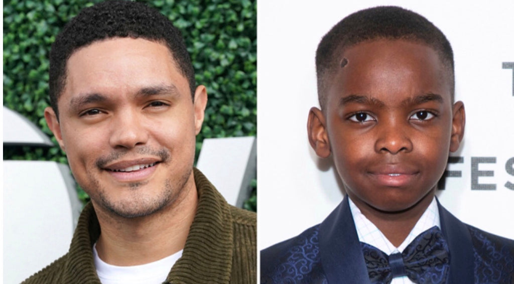 Trevor Noah Set To Produce Movie About 8-Year-Old Who Overcame Homeless And Became a New York Chess Champion