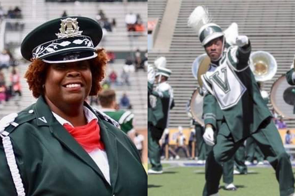 Mississippi Valley State University Appoints First Woman Band Director