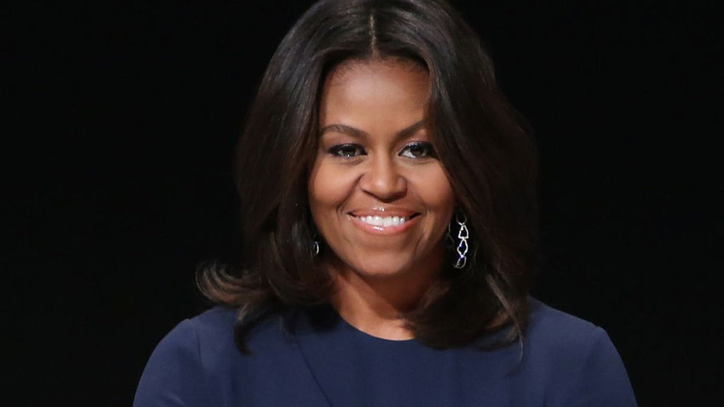 Forever First Lady Michelle Obama Is Donating More Than $500,000 to Educating Girls