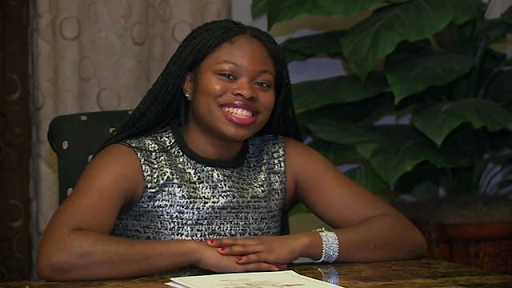 Meet The Amazing Young Woman Accepted Into All 8 Ivy League Schools