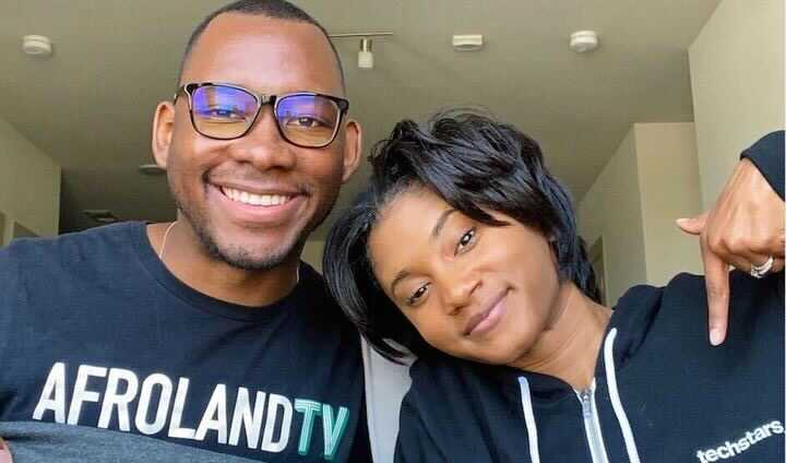 Couple Launches Subscription-Based Streaming Platform Dedicated To Pan-African Film & TV