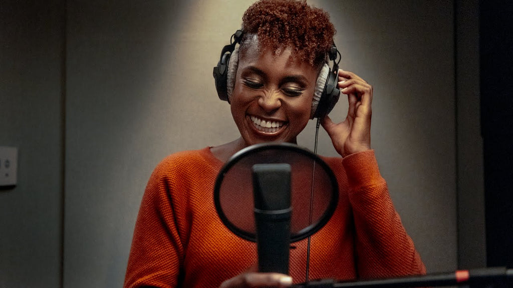 Issa Rae Just Became The First Female Celebrity Voice Of Google Assistant