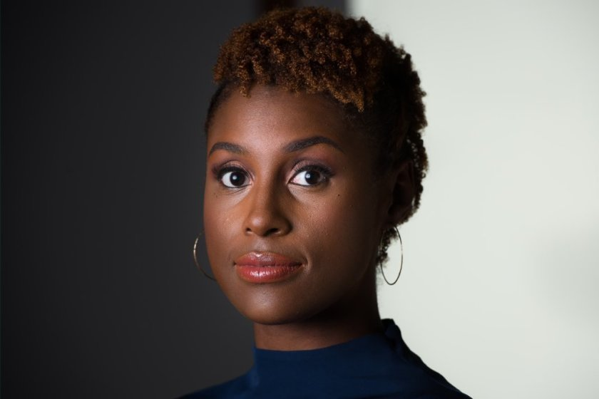 Issa Rae Ventures Into Tech World With Investment in Streaming Data Company Owned by a Black Woman