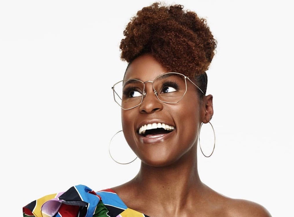 Issa Rae Opens Up A New Coffee Shop in Inglewood