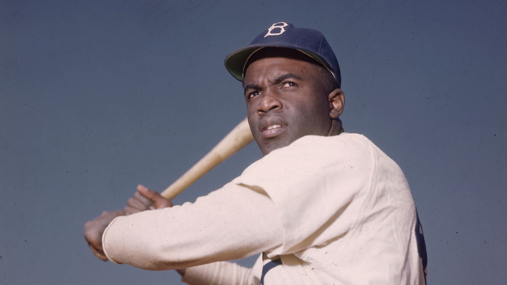 Jackie Robinson Sent a Letter to President Eisenhower about African American Civil Rights and it's Still Valid Today
