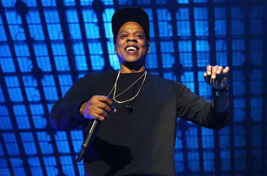 Watch JAY-Z Stop Mid-Concert To Tell This Nine-Year-Old Girl That She Can Be President