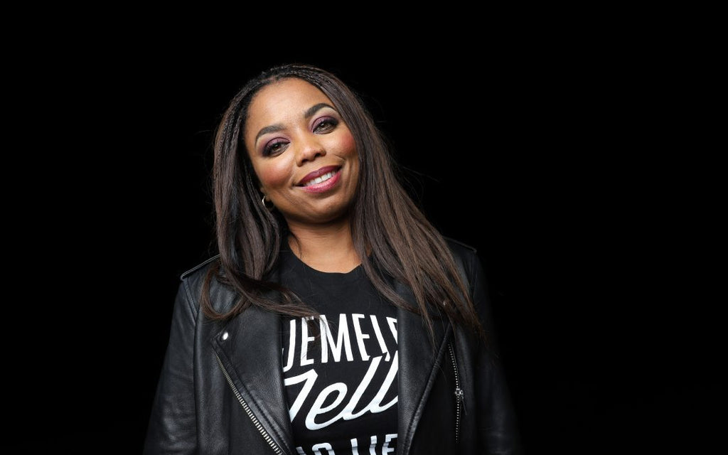 Jemele Hill Is 'The Atlantic' Magazine's Newest Staff Writer