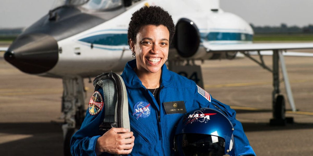 Say Hello To Jessica Watkins, The Only Black Woman In NASA's 2017 Astronaut Class