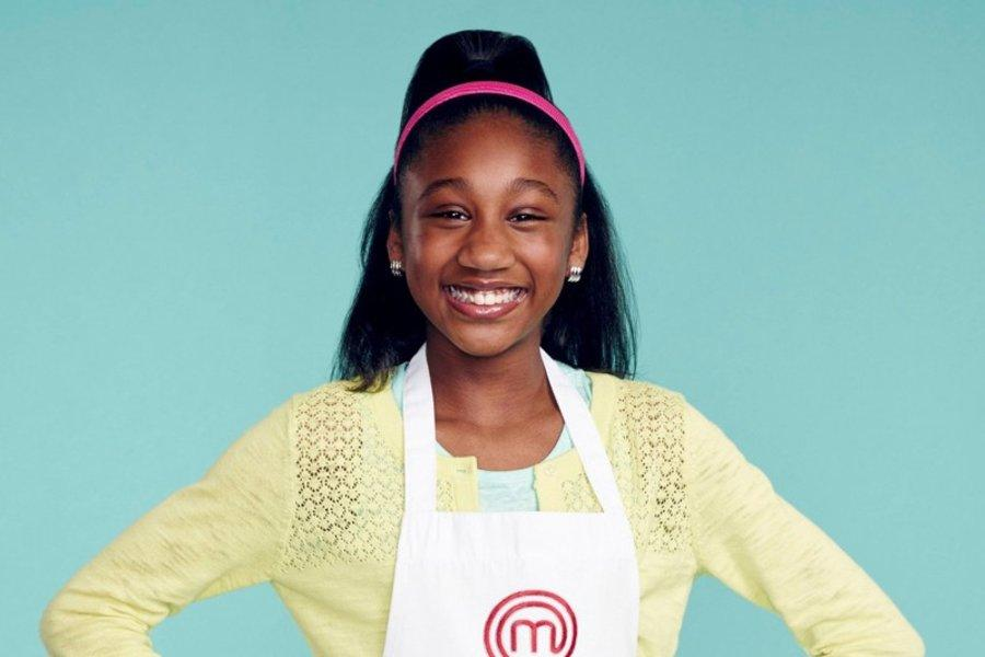 Meet The 13-Year-Old 'MasterChef Junior' Winner Who Is Now Redesigning The Menu At Great Wolf Lodge Resorts