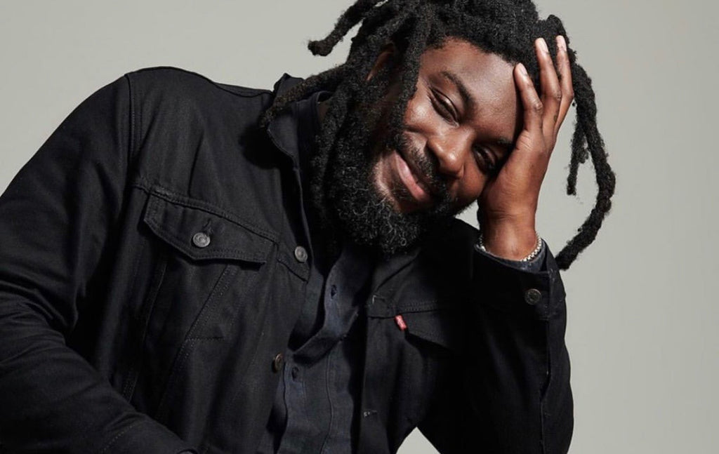 NYT Bestselling Author Jason Reynolds Named National Ambassador for Young People's Literature
