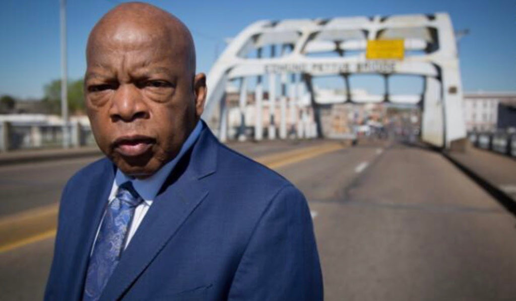 Spelman College Creates Scholarship To Honor Legacy of Civil Rights Giant John Lewis