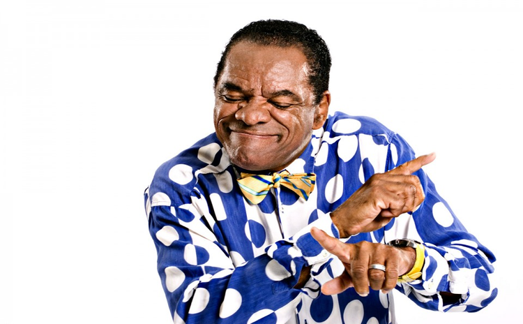 Remembering Legendary Comedian and Actor John Witherspoon