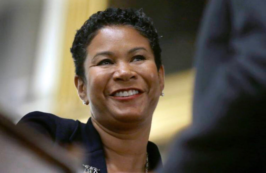 Kimberly Budd Set To Become Boston's First Black Woman Chief Justice Of The Supreme Judicial Court