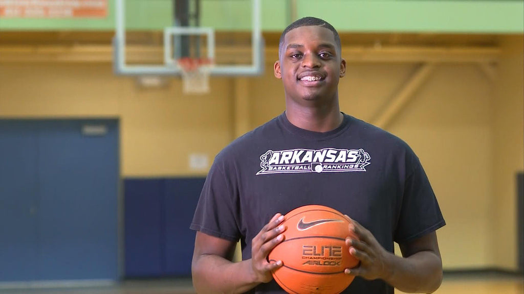 Meet Kalin Bennett, The First Basketball Player With Autism To Receive A D1 Scholarship