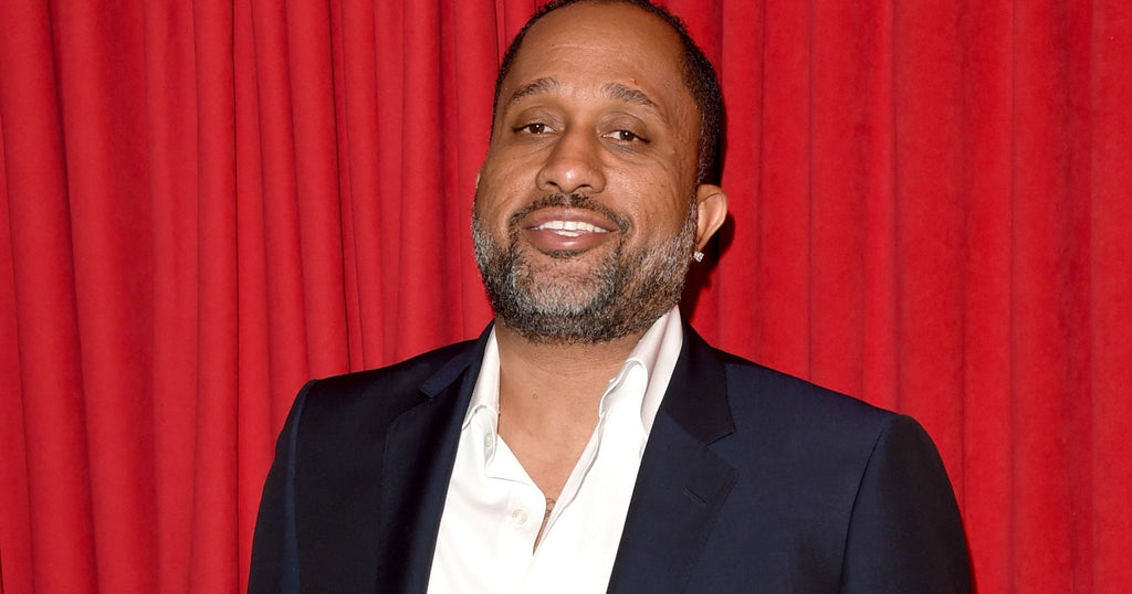 'Black-ish' Creator Kenya Barris Lands Huge Multi-Year Deal With Netflix