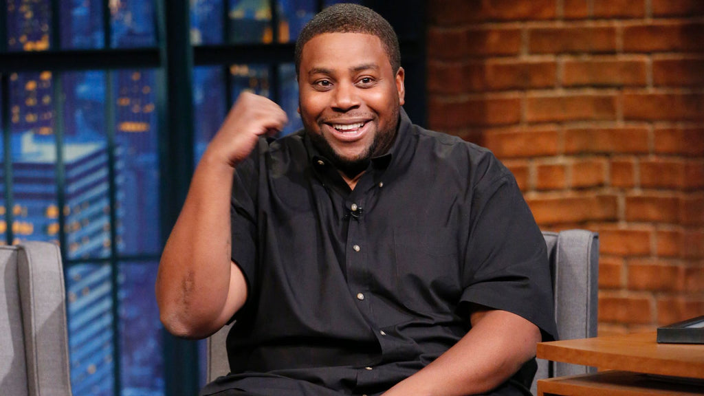 Kenan Thompson On Track To Be Longest-Running Cast Member In SNL History
